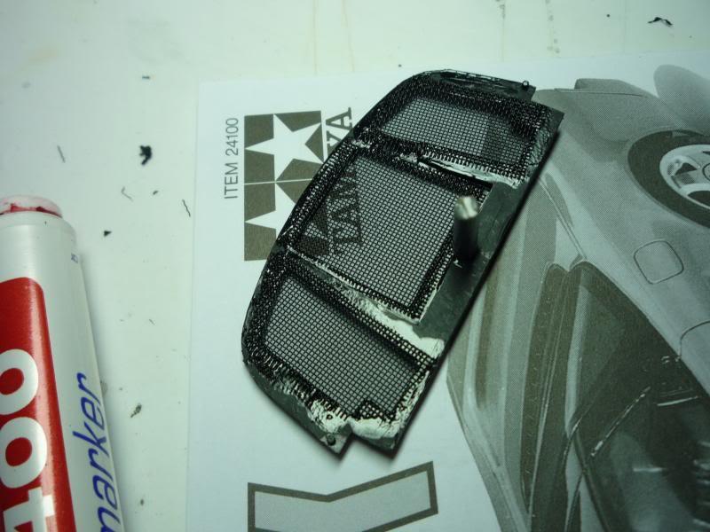 [3/3] - Tamiya Honda NSX P1070612