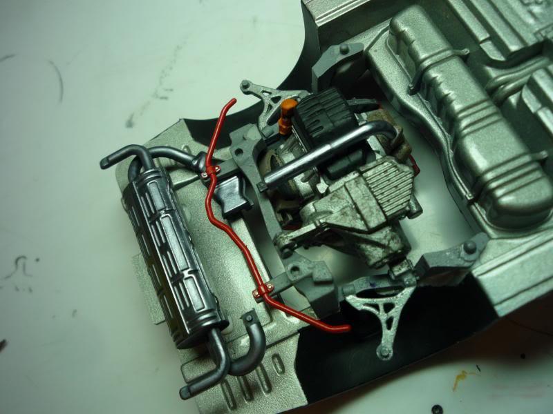 [3/3] - Tamiya Honda NSX P1070620