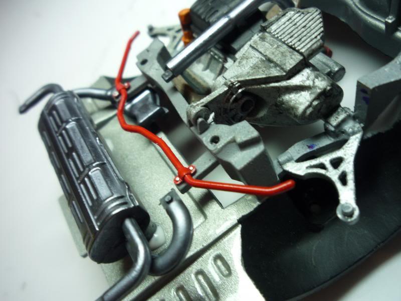 [3/3] - Tamiya Honda NSX P1070621