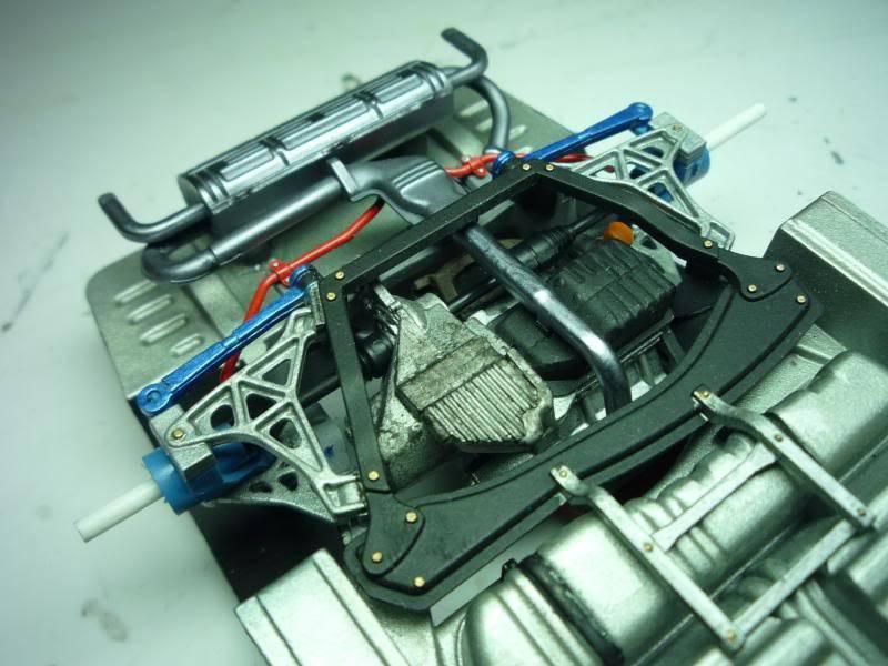 [3/3] - Tamiya Honda NSX P1070624