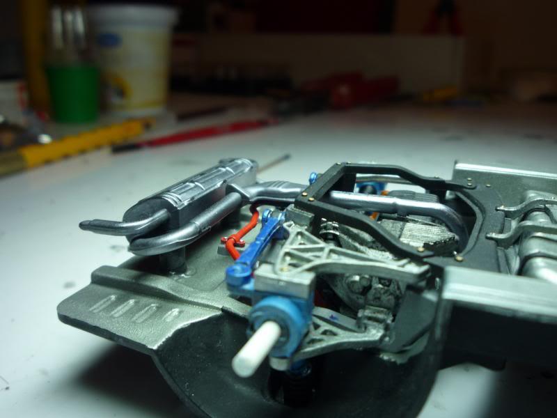 [3/3] - Tamiya Honda NSX P1070625