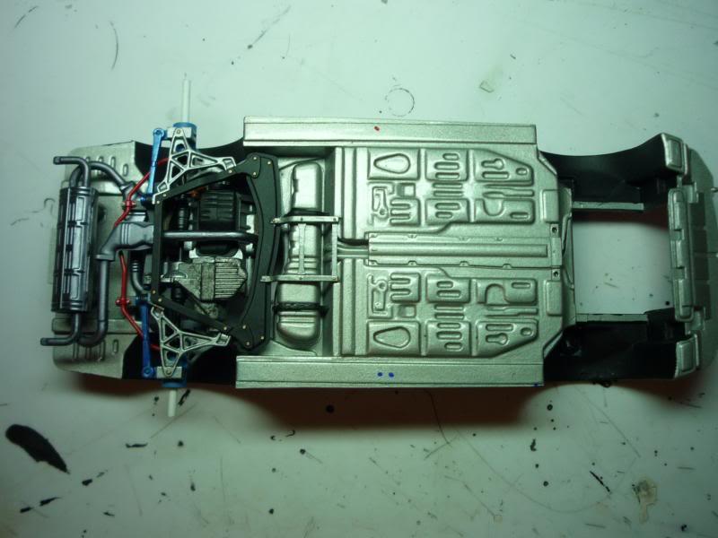 [3/3] - Tamiya Honda NSX P1070626