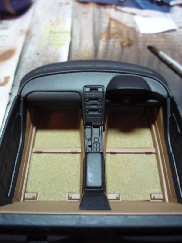 [3/3] - Tamiya Honda NSX P1070691