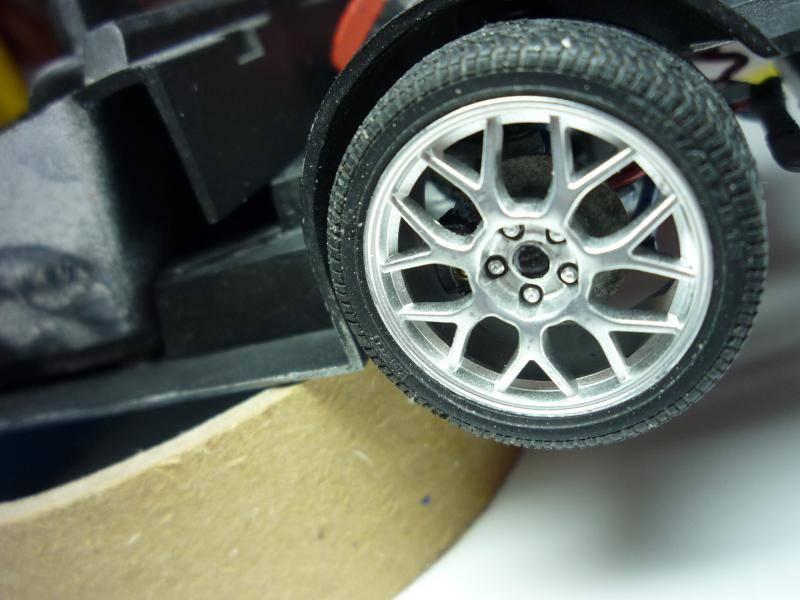 [3/3] - Tamiya Honda NSX P1070941