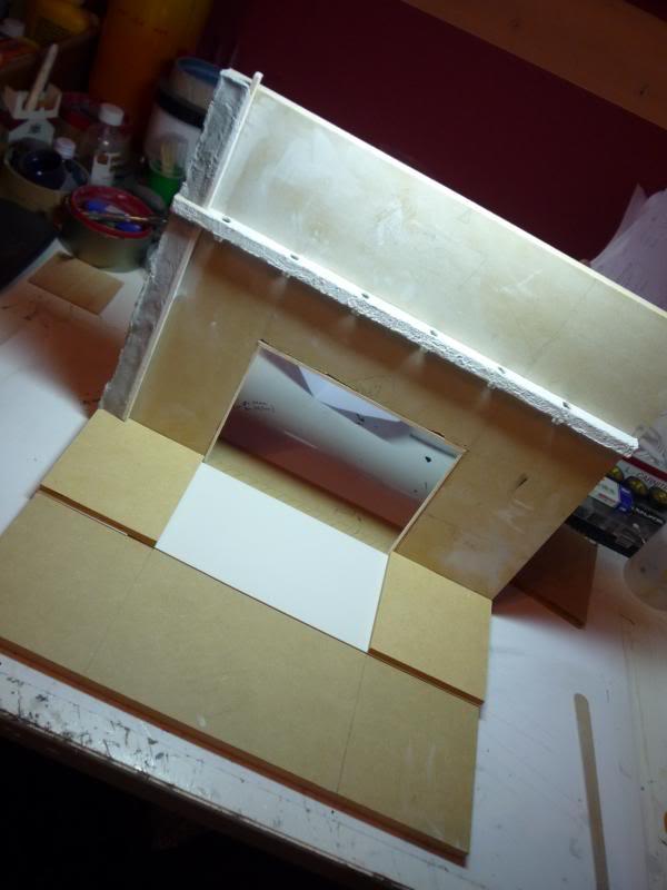 Nuevo mini diorama P1070746
