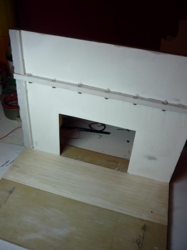 Nuevo mini diorama P1070783