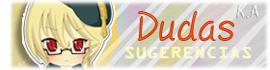 Dudas & Sugerencias