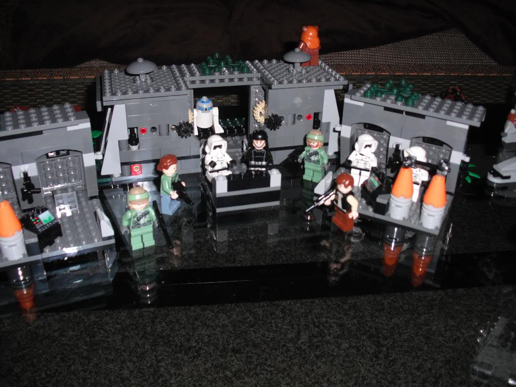 My Lego Star Wars Collection - Tons O' Pics DSCF0306