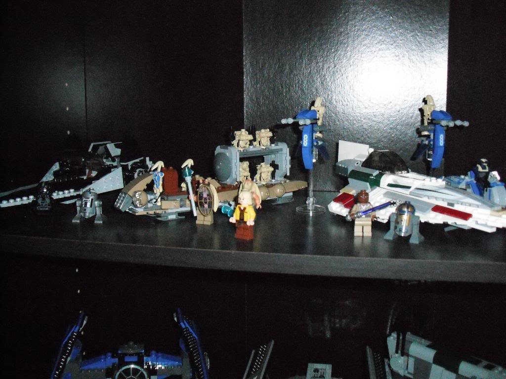 My Lego Star Wars Collection - Tons O' Pics DSCF0337