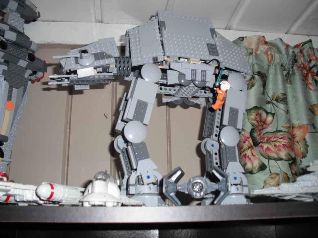 My Lego Star Wars Collection - Tons O' Pics DSCF0339