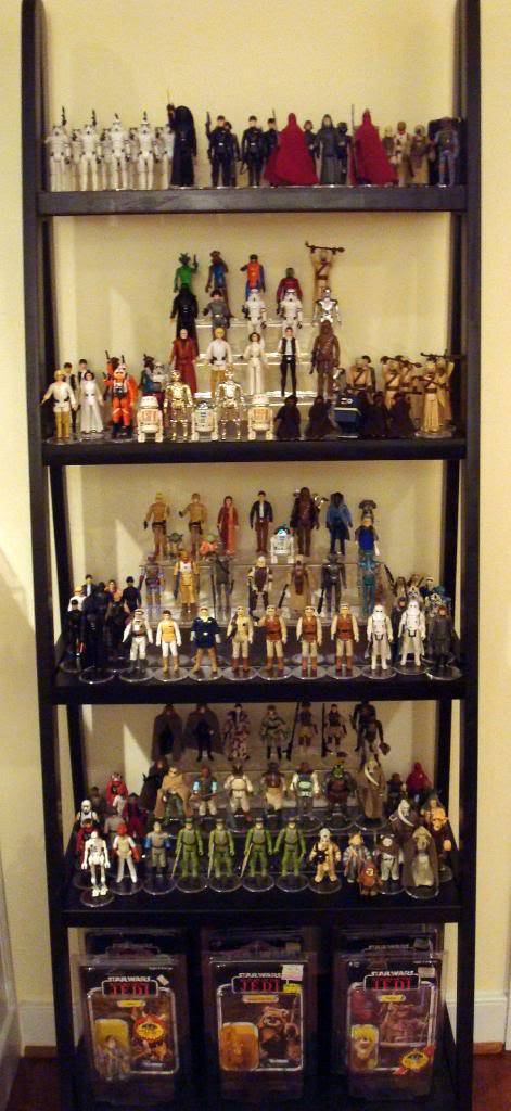 My first Limelight - Updated - MOC's added DSC02798