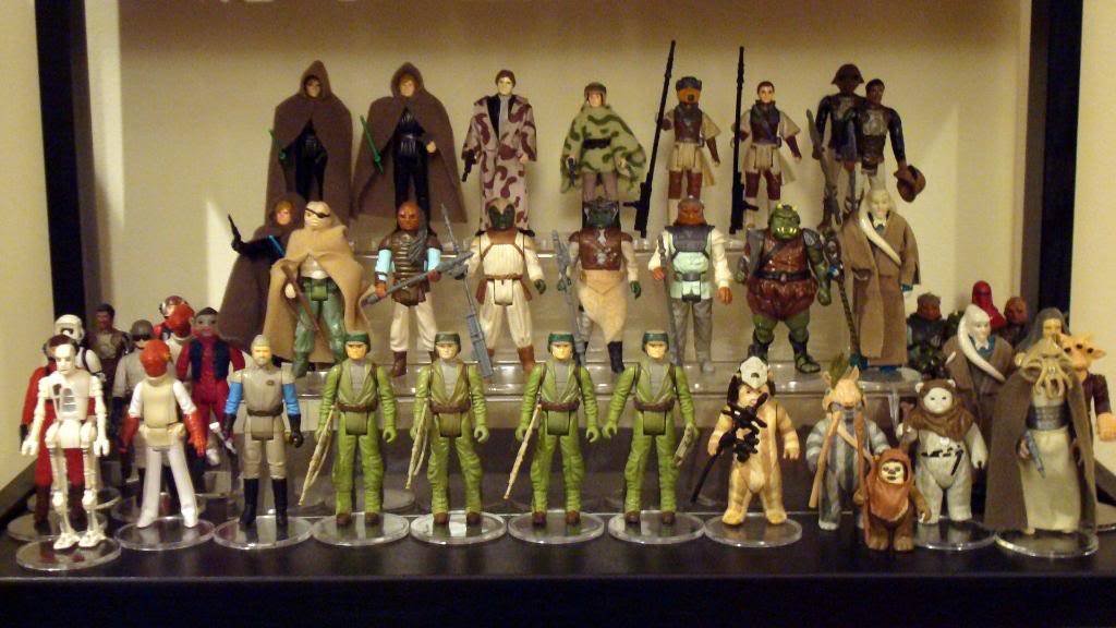 My first Limelight - Updated - MOC's added DSC02806