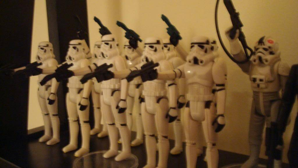 My first Limelight - Updated - MOC's added DSC02878