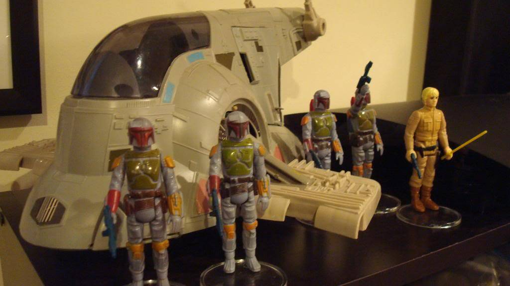 My first Limelight - Updated - MOC's added DSC02895