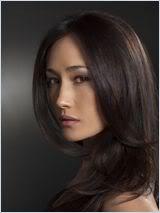 Nikita - Maggie Q MaggieQ