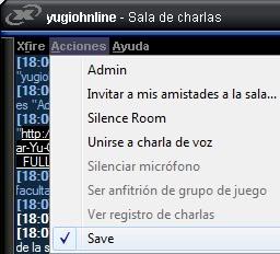 ♣ XFIRE - Chat para Gamers ♣ Xf9
