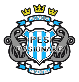 [PES 2009] Faces By The Maurox - Moreno y Fabianesi y Salustiano Candia PesPasionArg