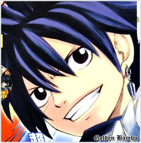 [Mangaka] Hiro Mashima 1250040854176_f