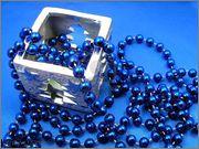 Xâu Chuỗi Ngọc Xanh 0_a599557_silver_candlestick_and_blue_beads_zpsd1039e34