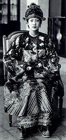 Nam Phương Hoàng Hậu 2345