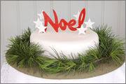 Merry Christmas & Happy New Year Noel