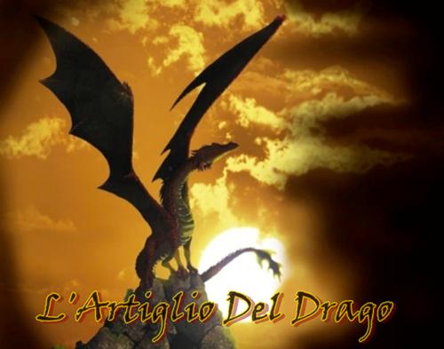 L'Artiglio del Drago Logo