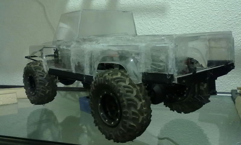 Land Rover Defender 130 ( Color-Risco ) 012-310520111344