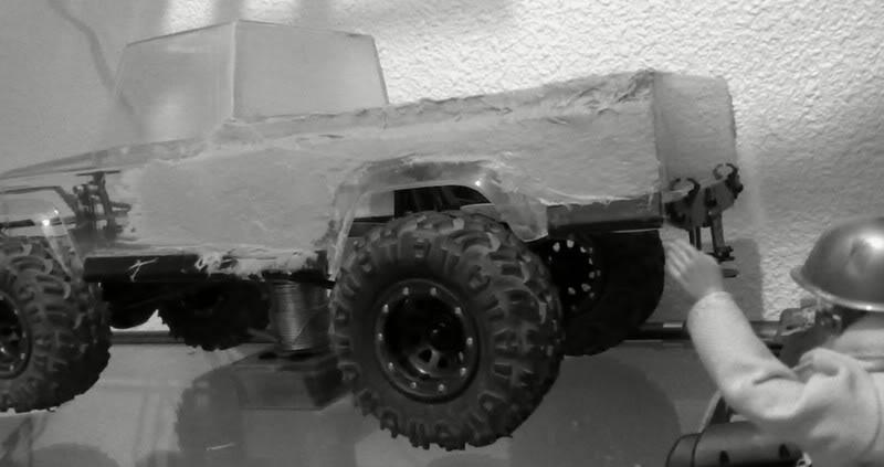 Land Rover Defender 130 ( Color-Risco ) 013-010620111348