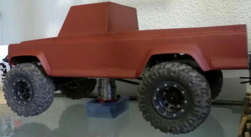 Land Rover Defender 130 ( Color-Risco ) 050620111378