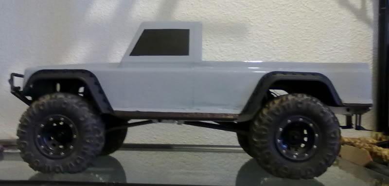 Land Rover Defender 130 ( Color-Risco ) 100620111387