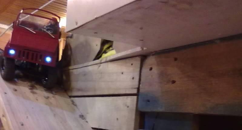 Circuito Indoor Dunai 140720122647