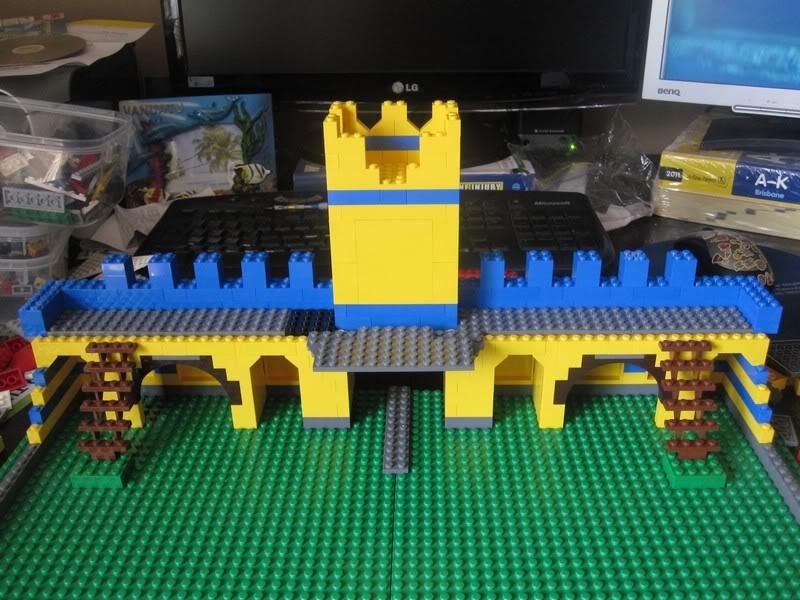 Castle MOC Castle-practice002