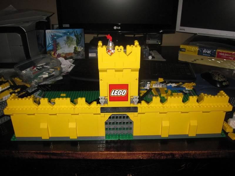 Castle MOC Castle-practice003