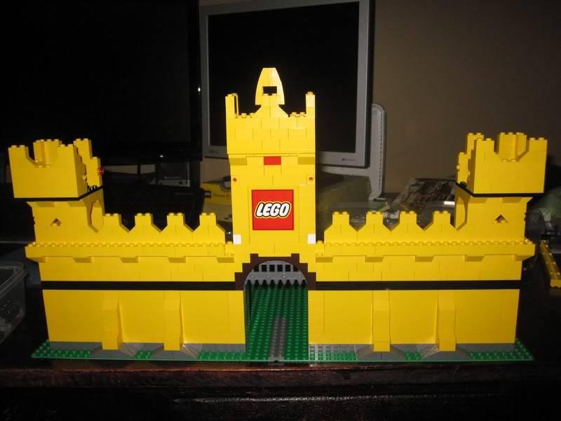 Castle MOC Castle-practice004