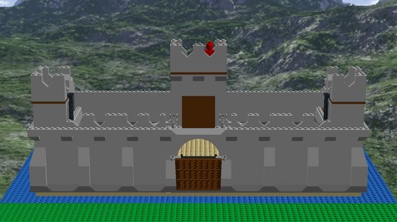 Castle MOC Front-outside2