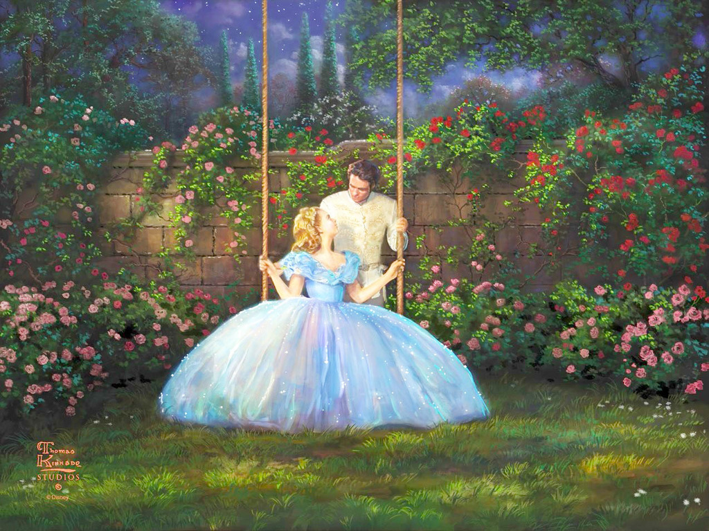 Cendrillon (film live) - Page 22 Cinderella-Dreams-Come-True_zpscb0yec3z