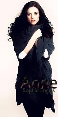Anne S. Engels