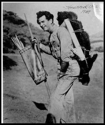 Fred Bear et les legendes de la chasse à l'arc  00small10341774
