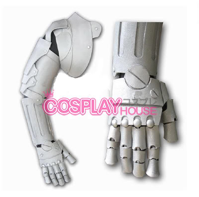 Busco Edward Elric  Automail Full Metal Alchemist Fullmetal_Alchemist_Accessories_Edward_Elric_Armor_ver_02-1-01