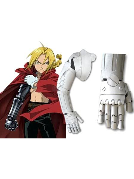 Busco Edward Elric  Automail Full Metal Alchemist Wonderful-Full-Metal-Alchemist-EVA-Cosplay-Weapon-105776-0