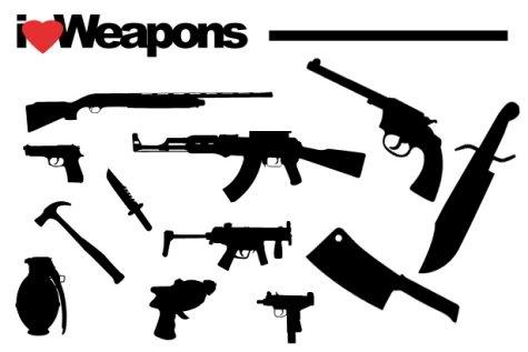 [ROL] Invadidos Versión: Beta Weapons