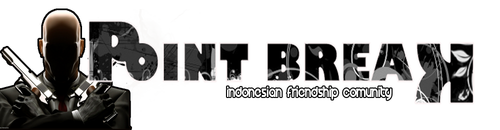 Point Breakz Indonesian Friendship Community