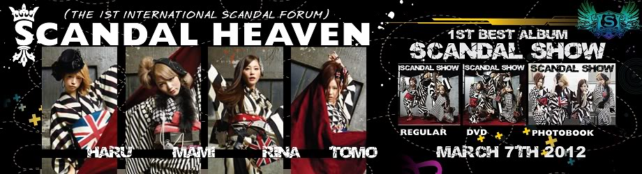 SCANDAL SHOW Layout Banner Contest BannerSS1-01