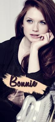 Bonnie Wright