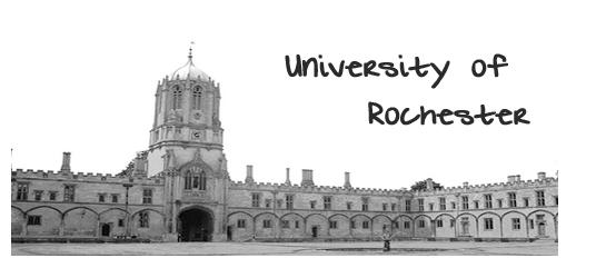 University of Rochester {afiliación elite} Pj cannón libres. Sinttulo14n
