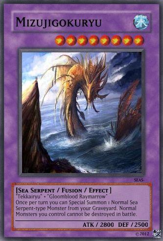 Vanilla Serpent Buffs 306126321