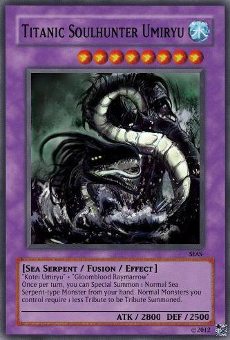 Vanilla Serpent Buffs 385163429