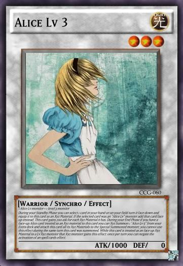 LCCG Card Hall of Fame - Page 2 AliceLv3_zpsb4ae30ee