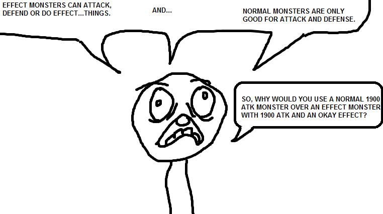 Status Quo: ATK/DEF/EF Potency (Level 4 Monsters) Derp2