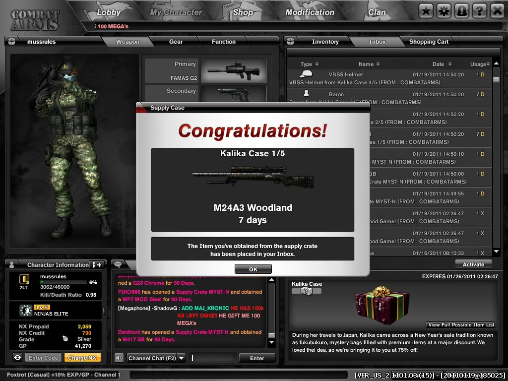 What did you get??? Combat-Arms_00